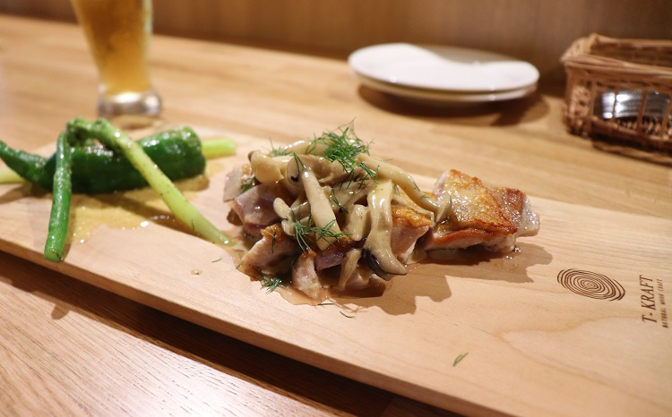 pepe casual restaurant(ペペ カジュアルレストラン)ランチ
