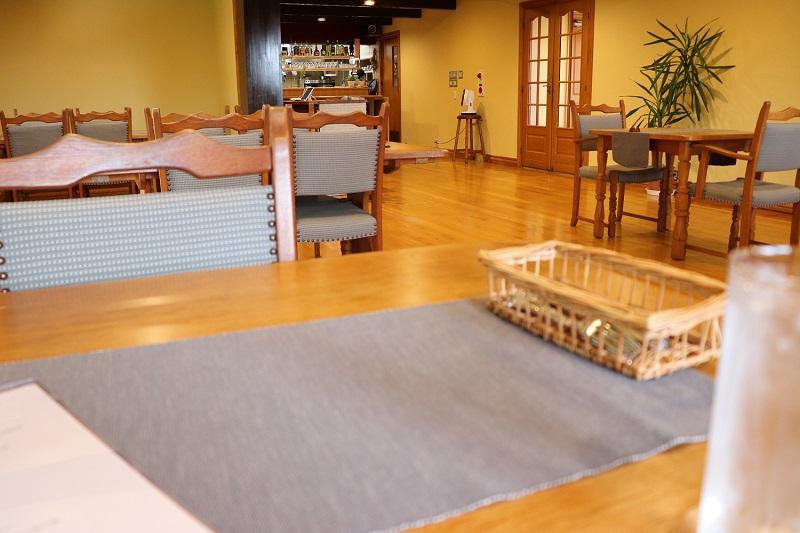 pepe casual restaurant(ペペ カジュアルレストラン)店内