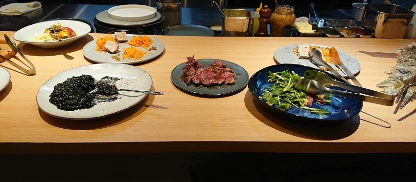 ビストロカカシ(BISTRO CACASHI)ディナーパーティー