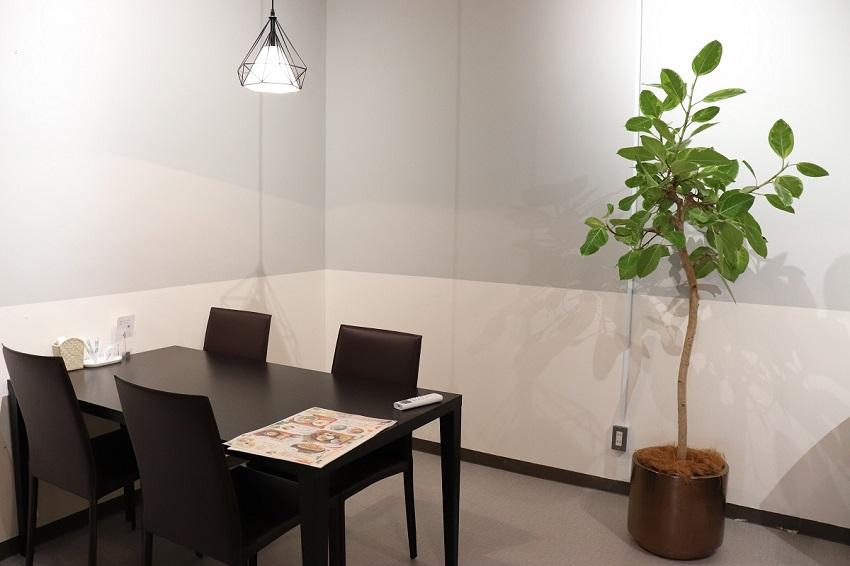 INN-SECT(インセクト)個室
