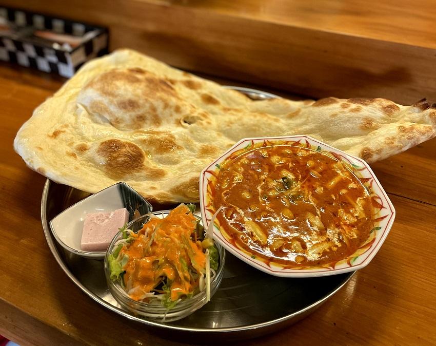 インド料理レストラン「MURLI(ムルリ)」カレー