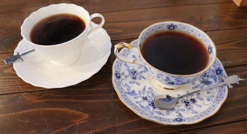 おうちCafe「Tree」コーヒー