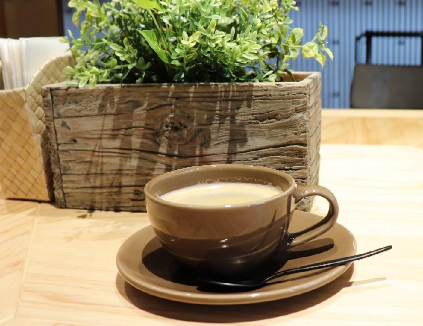 INN-SECT(インセクト)アジアンカフェ「コーヒー」