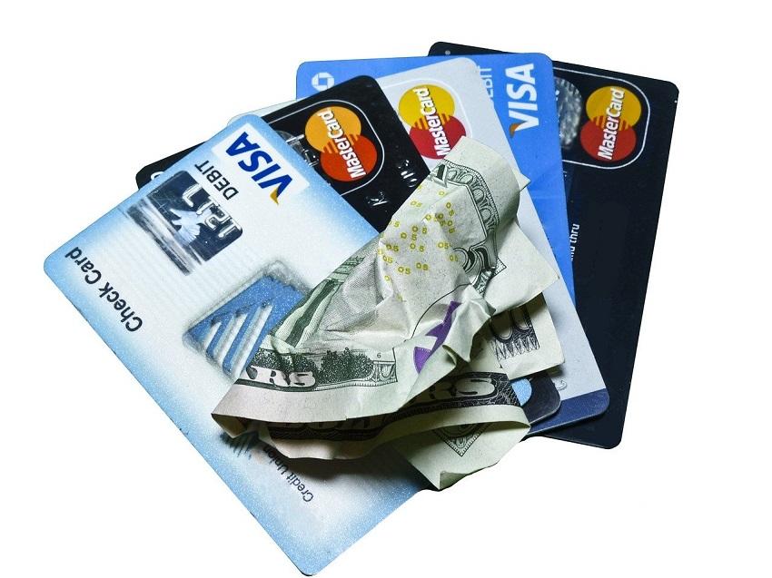キャッシュレス決済とクレジットカード