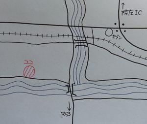 あんカフェ地図