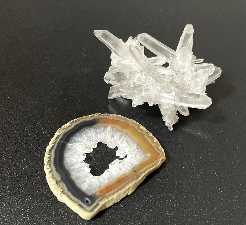 ホシメグリの宝石