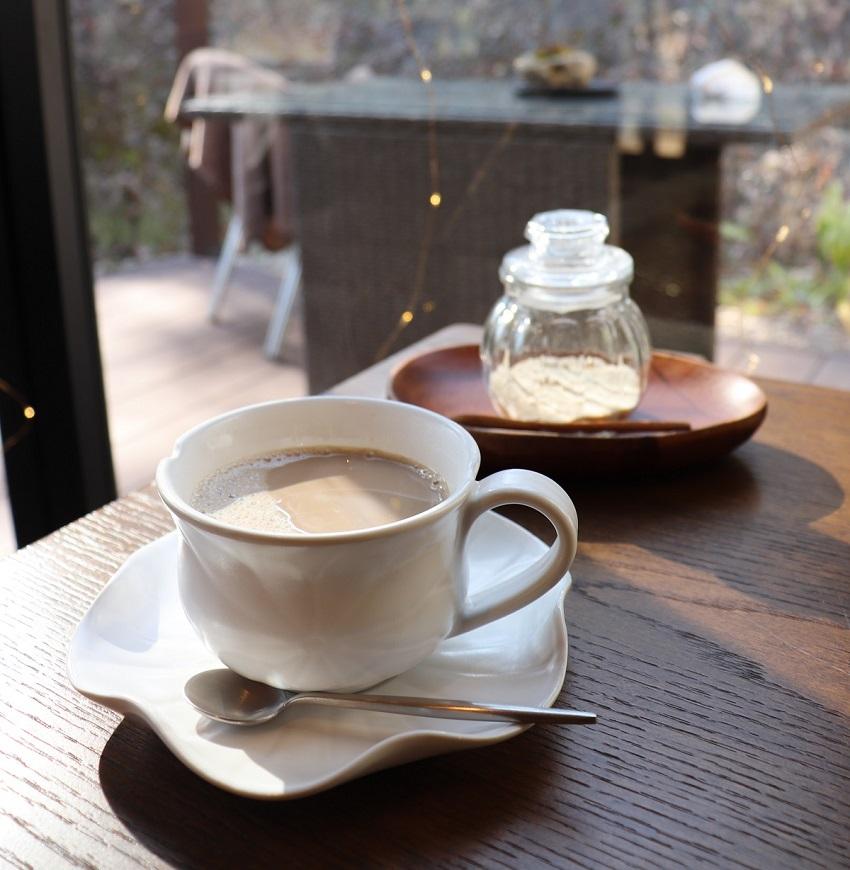 ホシメグリー「coffee」