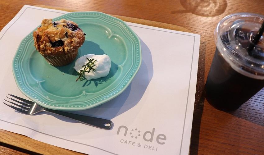 カフェnode(ノード)デザート