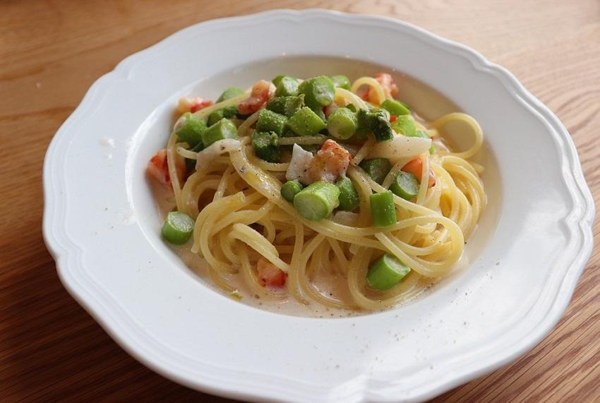 イタリアン「N enne(エンネ)」パスタ