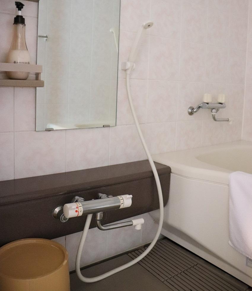 淡路島観光ホテルの部屋