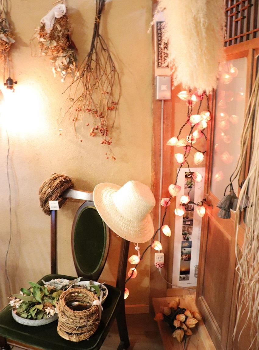 ふくことカフェ(納屋CAFE)