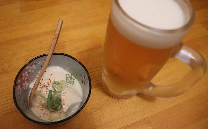 もぐらビール