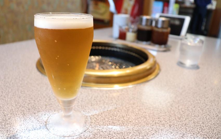 焼肉藤良クラフトビール