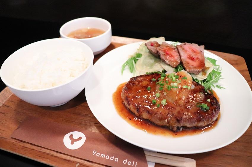 ヤマダデリ(yamada deli)ランチ