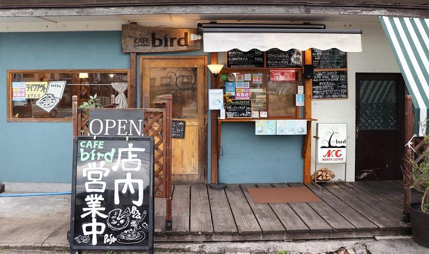 カフェバード(cafe bird)