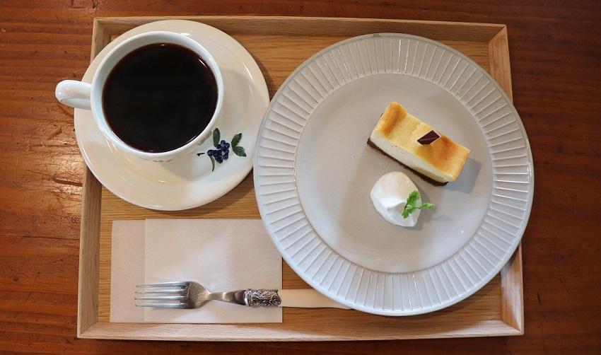 PrimaLivro(プリマリブロ)チーズケーキ