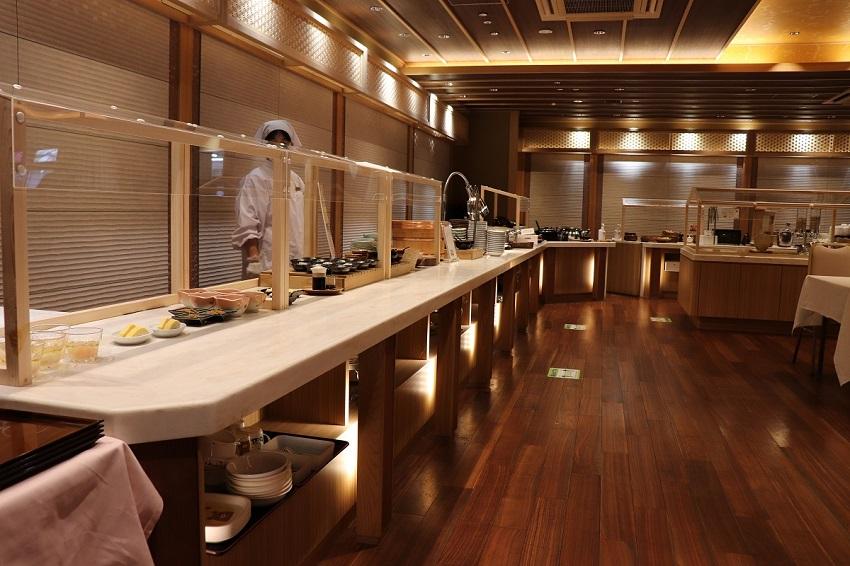 「ザ・シロヤマテラス津山別邸」地産ダイニング「みまさかキッチン」