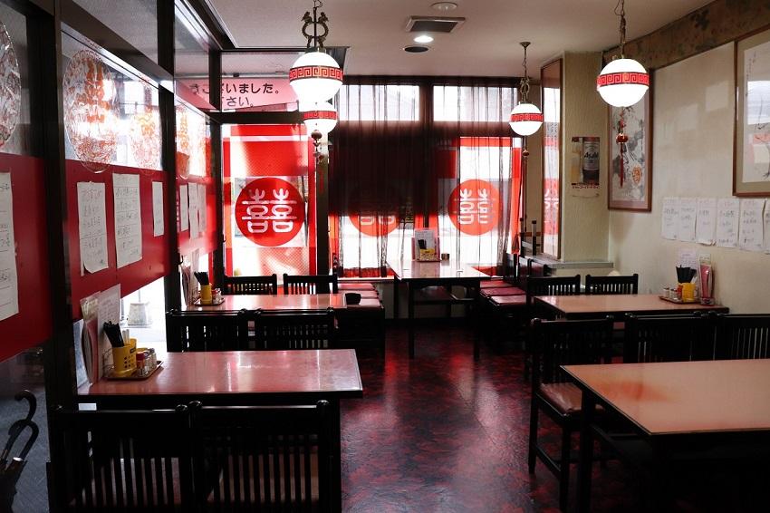 中華料理奉天