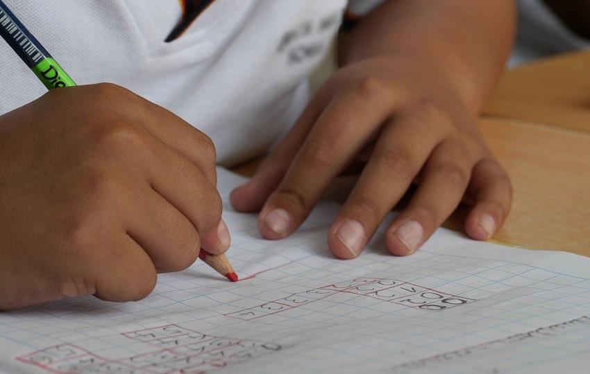 小学生の受験勉強