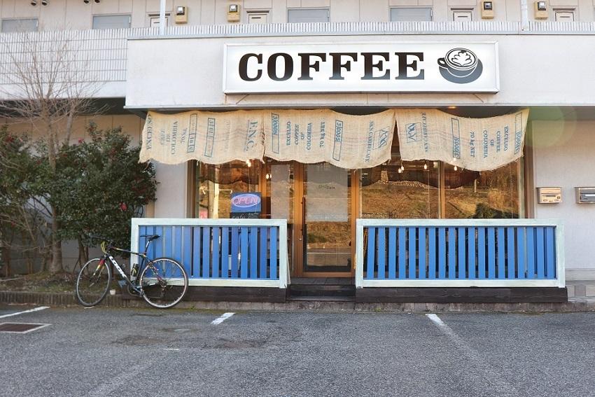LOGI CAFE(ロージカフェ)