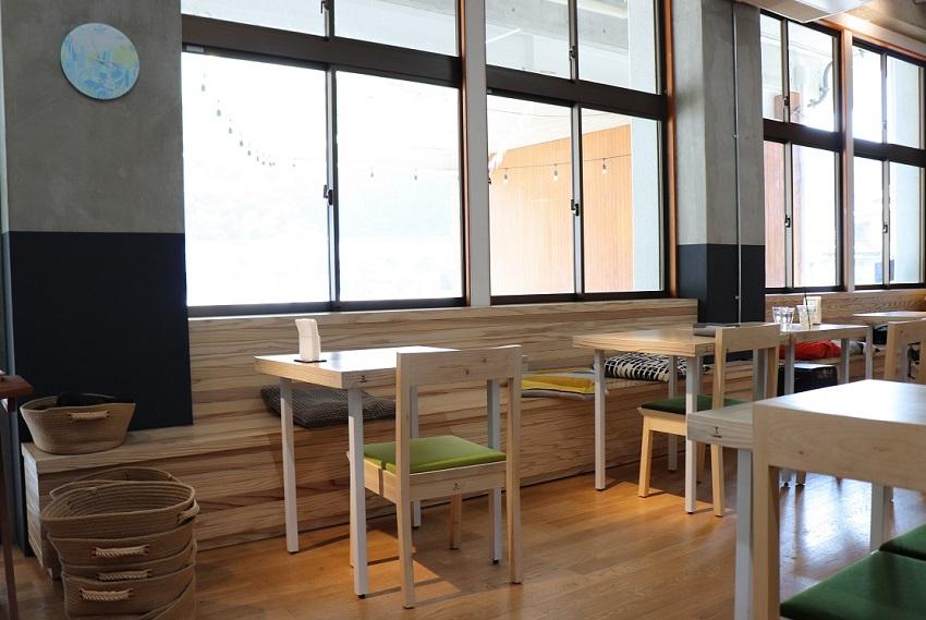 Cafe&Dining San(カフェ&ダイニング サン)