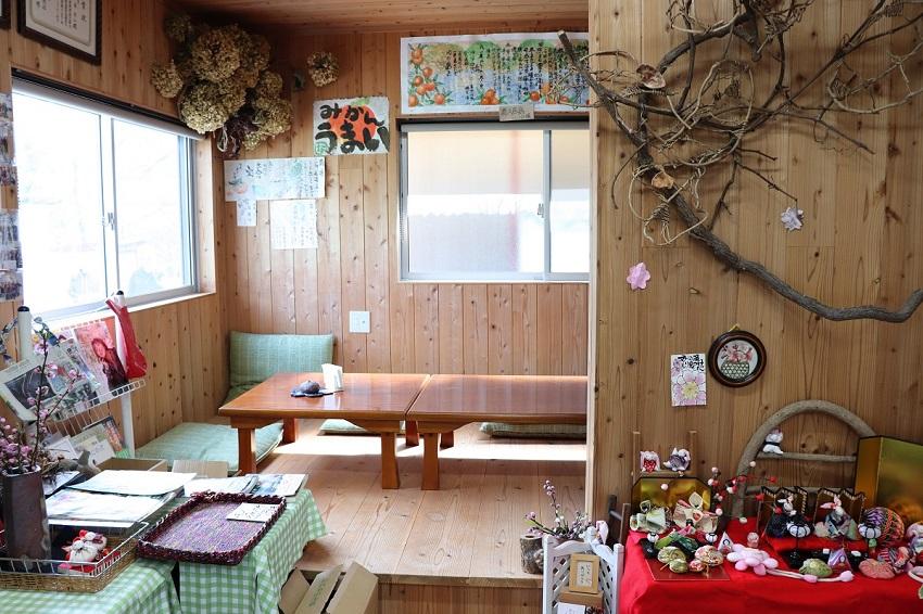 南農園さかえおばさんの台所「帆野果」
