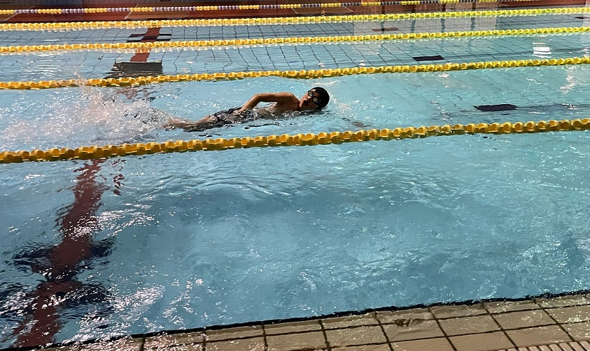 スイミング(水泳)