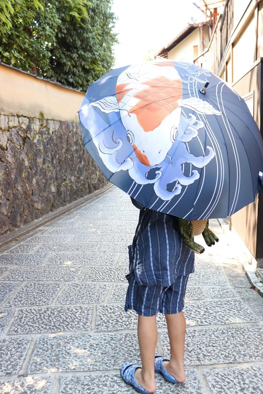 京都旅行「清水二寧坂」