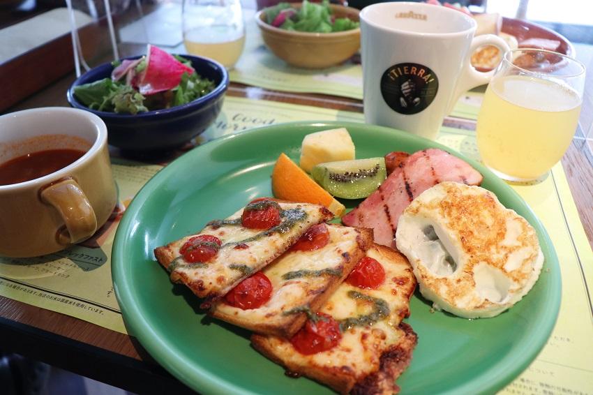 KIHARU Brasserie(キハル ブラッセリー)