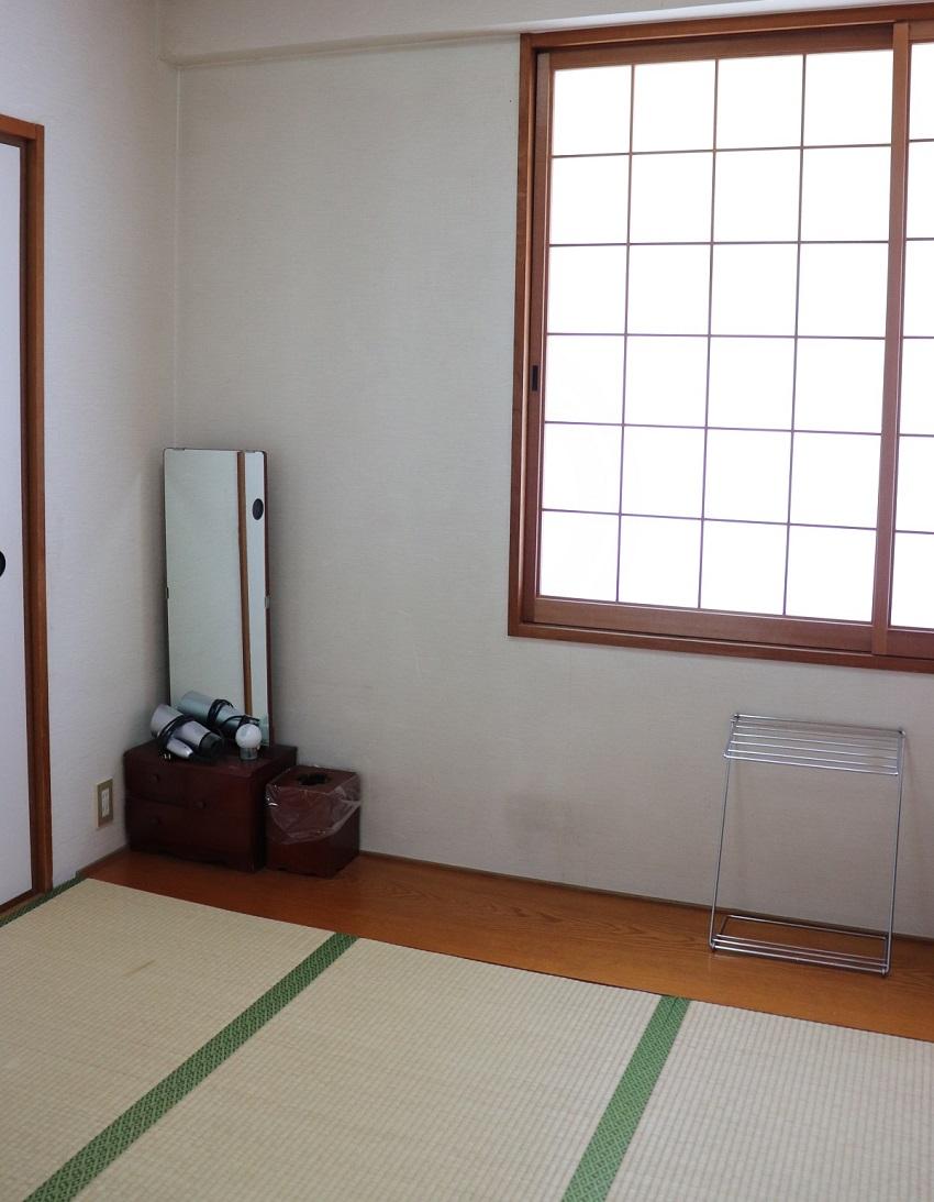 倉敷シーサイドホテル和室