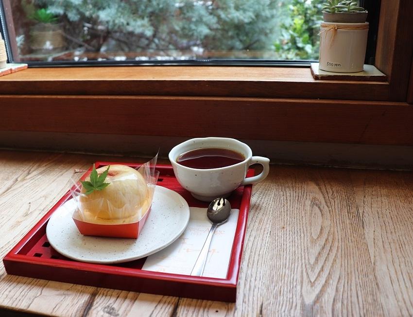 Ange(アンジェ)ケーキ